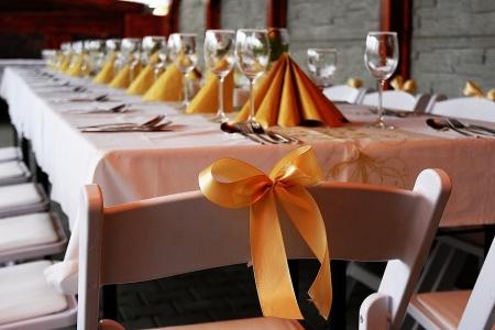 Svatební hostiny
